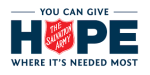 Salvation Army, Healing Through Love, Events