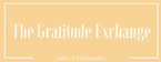 The Gratitude Exchange, Healing Through Love