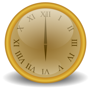 golden clock, healing through love, hours
