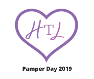 Healing Through Love Pamper Day 2019, Event