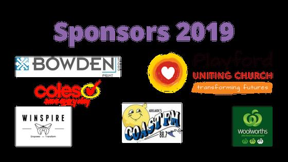 HTL Sponsors 2019